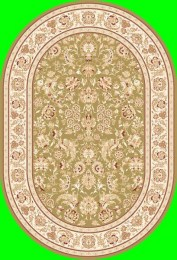 tegeran-6314-green-oval