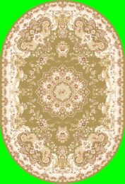 tegeran-6315-green-oval